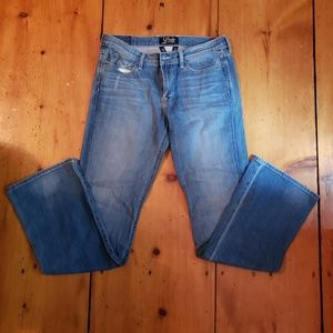 Lucky Brand Jean's - Size 10/30